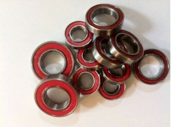 Santa Cruz Frame Bearing Kits