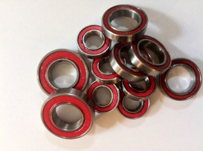 yt jeffsy alu 27.5 bearing kit 2018